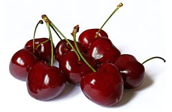 Cherry producer and sender